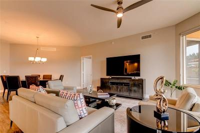 Pinellas County Rental For Rent: 501 Mandalay Avenue #302