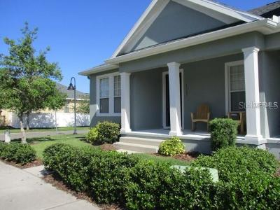 New Port Richey Single Family Home For Sale: 10207 Porch Street
