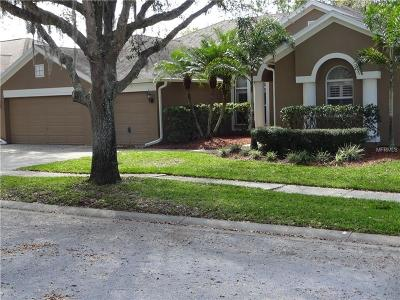 Tampa Single Family Home For Sale: 10212 Newington Place
