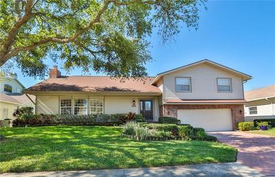 Seminole Single Family Home For Sale: 8152 Bayhaven Drive