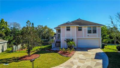 New Port Richey Single Family Home For Auction: 5848 Dailey Lane