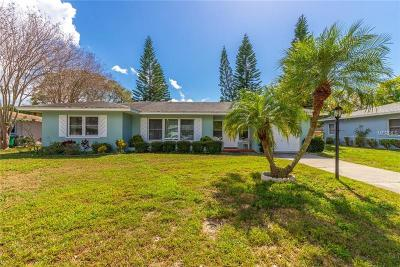 Highland Lake Sub 2nd Add, Highland Lake Sub 3rd Add Single Family Home For Sale: 1515 Satsuma Street