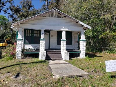 Daytona, Daytona Beach, Daytona Beach Shores, De Leon Springs, Flagler Beach Single Family Home For Sale: 646 Marco Street