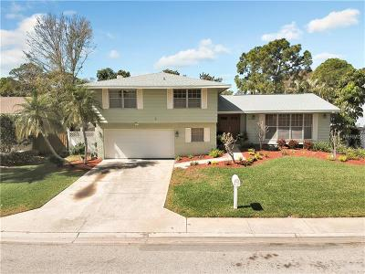 Seminole Single Family Home For Sale: 8550 143rd Lane