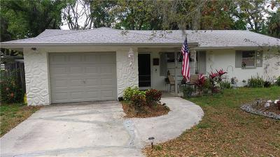 Safety Harbor Single Family Home For Sale: 115 Joyce Street