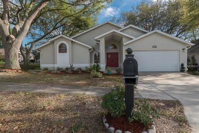 Palm Harbor Single Family Home For Sale: 890 Kriswell Court