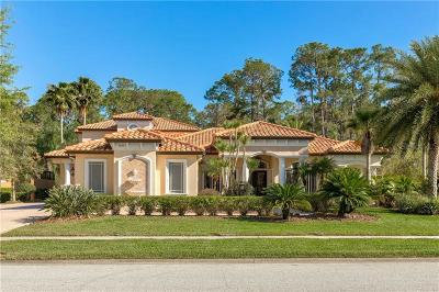 Palm Harbor Single Family Home For Sale: 5009 Quill Court