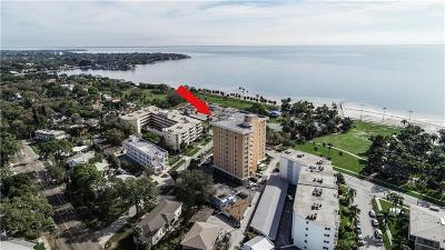 Condo For Sale: 1120 N Shore Drive NE #903