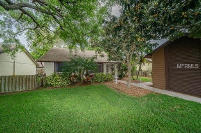 Single Family Home For Sale: 2479 Bay Berry Drive