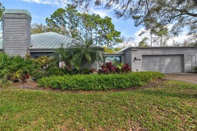Seminole Single Family Home For Sale: 10483 Longwood Drive