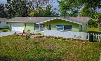 Clearwater Single Family Home For Auction: 2006 Ripon Drive