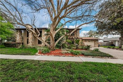 Palm Harbor Single Family Home For Sale: 3369 Brian Road S