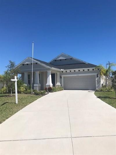 Tarpon Springs Single Family Home For Sale: 1210 Windy Bay Shoal