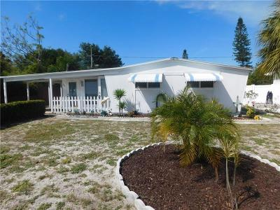 Hernando County, Hillsborough County, Pasco County, Pinellas County Rental For Rent: 841 S 65 Street