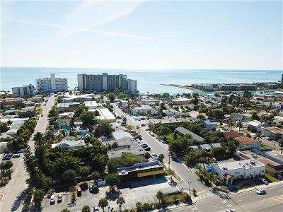 St Pete Beach Condo For Sale: 506 71st Avenue #7