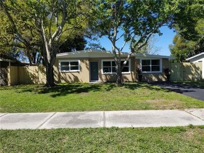 Seminole Single Family Home For Sale: 8880 92nd Street