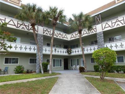 Clearwater Condo For Sale: 2448 Columbia Drive #40