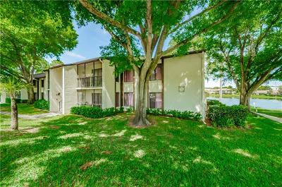 Palm Harbor Condo For Sale: 2523 Pine Ridge Way S #G2