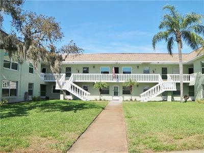 Tarpon Springs Condo For Sale: 1250 S Pinellas Avenue #109
