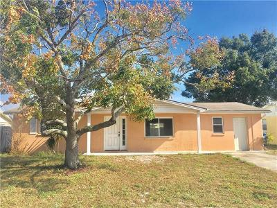 Holiday Single Family Home For Sale: 1408 Whitehall Lane