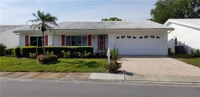 Pinellas Park Condo For Sale: 3910 Mainlands Boulevard S #5