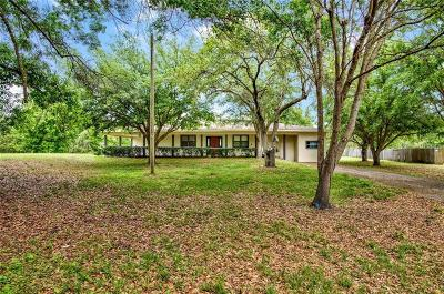 Wesley Chapel Single Family Home For Sale: 4527 Redcoat Drive