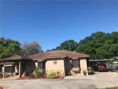 Single Family Home For Sale: 8912 N Arrawana Avenue