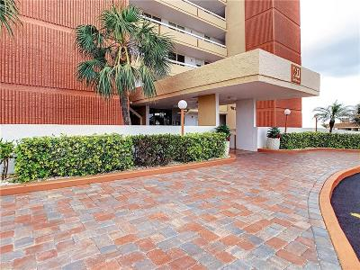 Redington Beach, Redington Shores Condo For Sale: 17900 Gulf Boulevard #PH-C