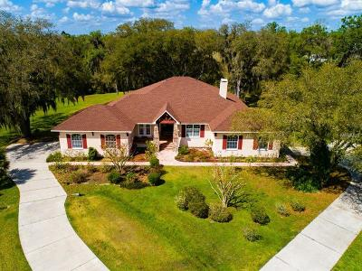 Single Family Home For Sale: 2918 James Melvin Drive