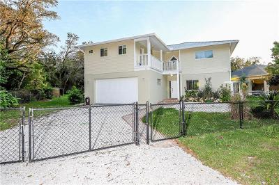 Palm Harbor Single Family Home For Auction: 774 Wai Lani Road