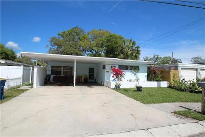 Pinellas County Multi Family Home For Sale: 1486 Pierce Street