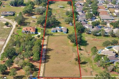 Residential Lots & Land For Sale: 1315 S Dover Road