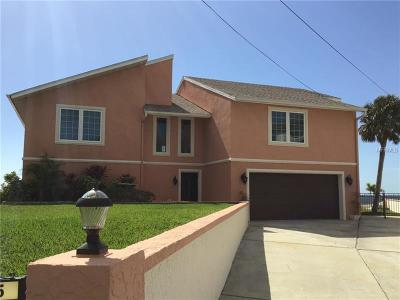 Tarpon Springs Single Family Home For Sale: 1685 Seabreeze Drive