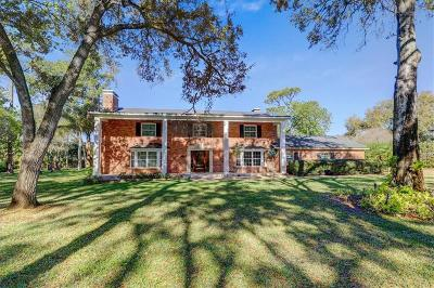Clearwater, Clearwater Beach Single Family Home For Sale: 1406 Maple Forest Road