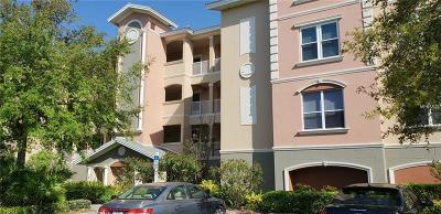 Condo For Sale: 5308 Manorwood Drive #8