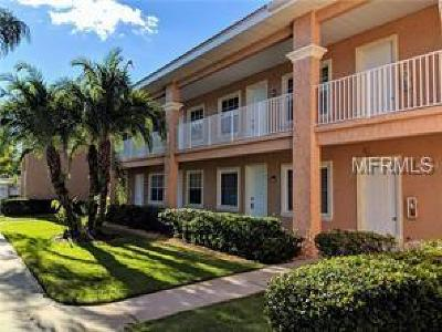 Land O Lakes FL Condo For Sale: $129,000