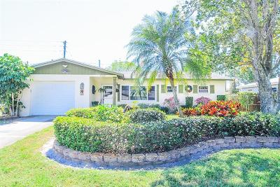 Seminole Single Family Home For Sale: 8300 75th Avenue