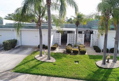 Villa For Sale: 95 Boca Ciega Point Boulevard N