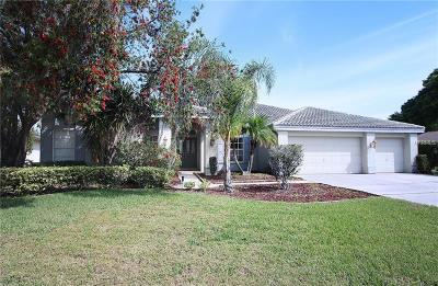 Tarpon Springs Single Family Home For Sale