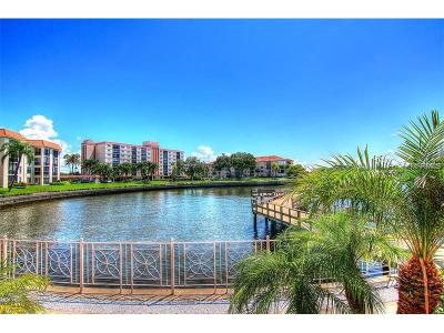 Clearwater Condo For Sale: 19029 Us Highway 19 N #9-601