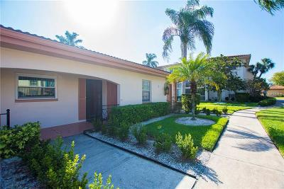 Clearwater, Clearwater Beach Villa For Sale: 19029 Us Highway 19 N #7A-4