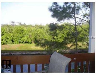 Tampa, Clearwater, Largo, Seminole, St Petersburg, St. Petersburg, Tierra Verde Rental For Rent: 9614 Tara Cay Court