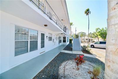Clearwater Condo For Sale: 1221 Drew Street #D5