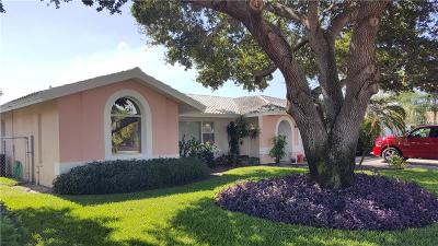 St Petersburg, St Pete Beach, St Petersburg Beach Single Family Home For Sale: 3828 48th Avenue S