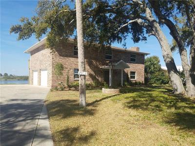Ormond Beach Single Family Home For Sale: 2904 John Anderson Drive