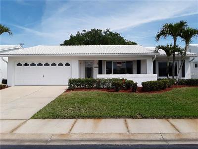 Pinellas Park Condo For Sale: 9235 34th Way N #6