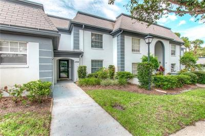 Clearwater Townhouse For Sale: 1303 N McMullen Booth Road