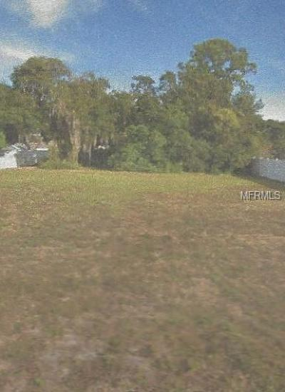 Palm Harbor Residential Lots & Land For Sale: Melanie Way