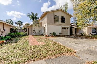 Tampa Single Family Home For Sale: 10322 Fernbrook Lane