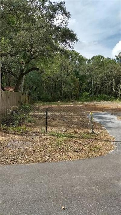 New Port Richey Residential Lots & Land For Sale: 11431 Tipton Avenue